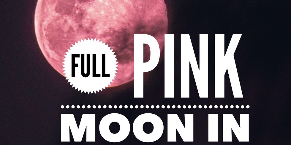 Full Moon in Scorpio Gathering