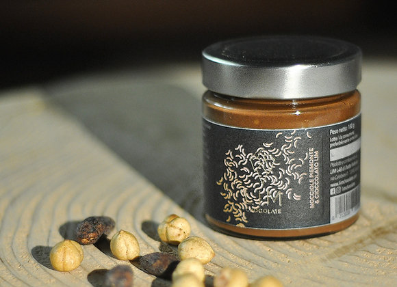 Nocciole Piemonte & Cioccolato LIM