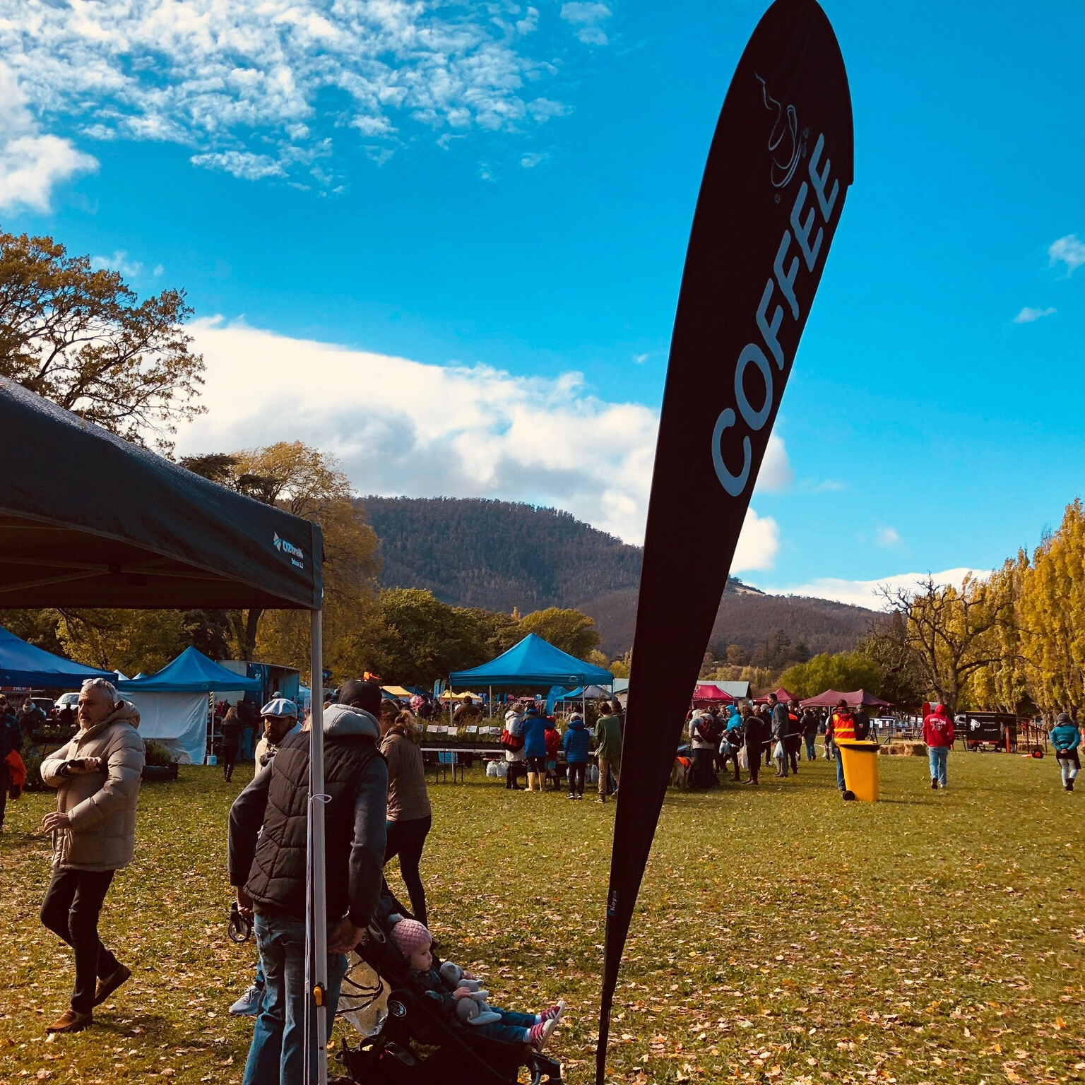 Derwent Valley Autumn Festival
