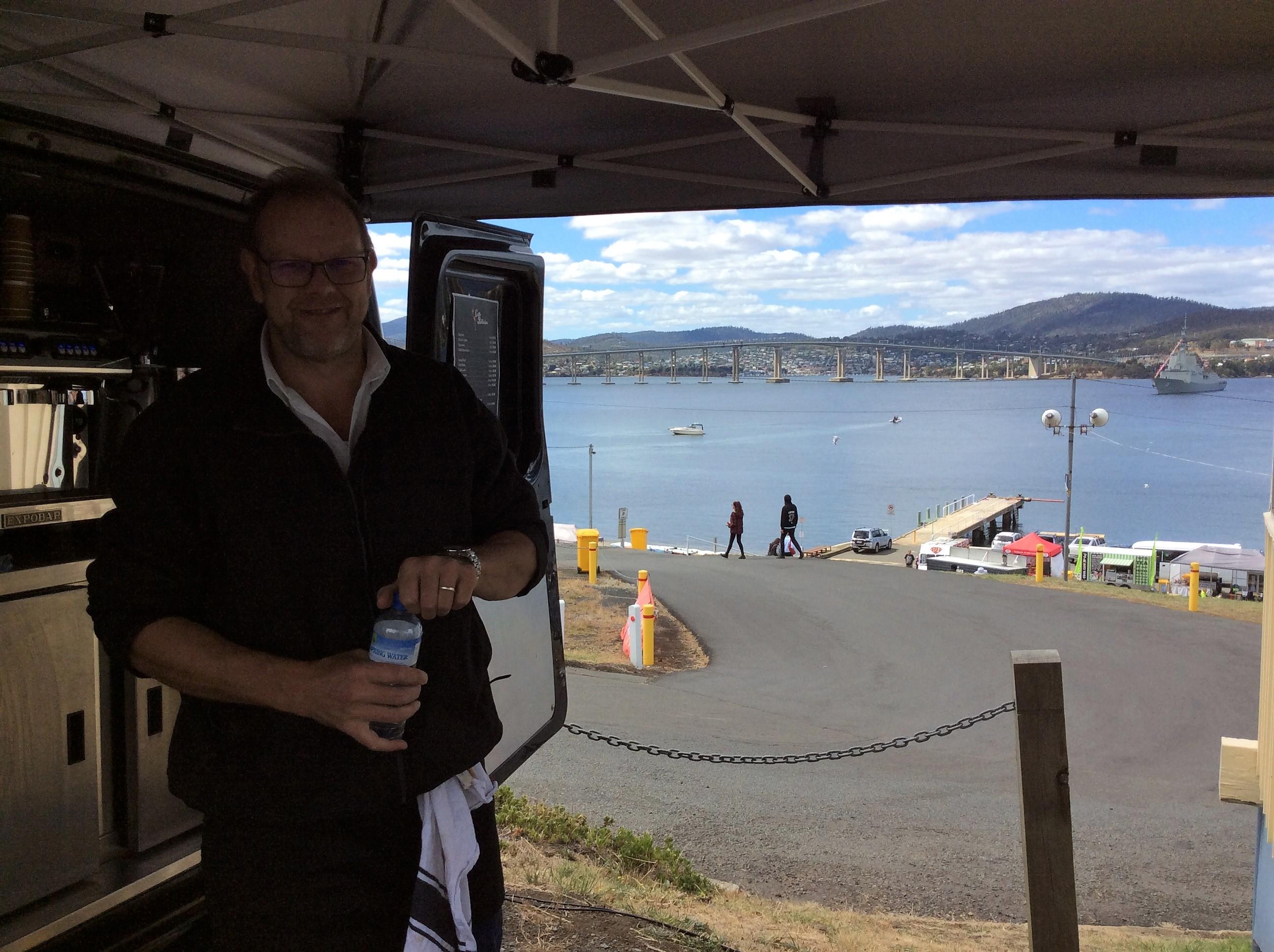 2018 Royal Hobart Regatta