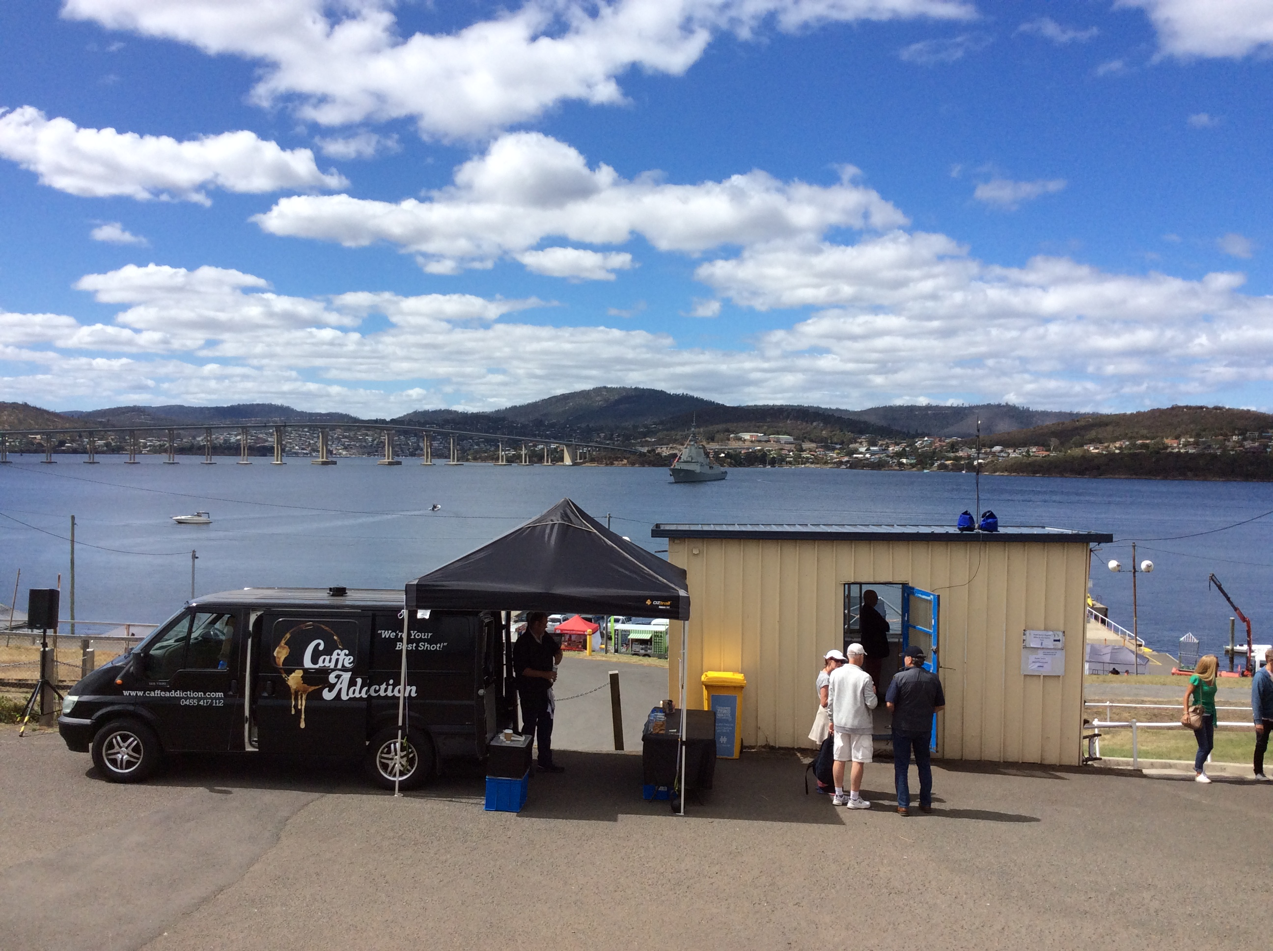 2018 Royal Hobart Regatta