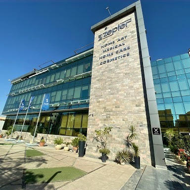 Zepter Office Building