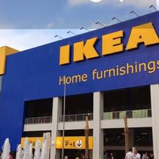 IKEA – Mall of Arabia