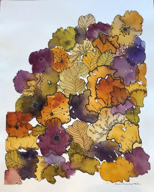 Floral 19