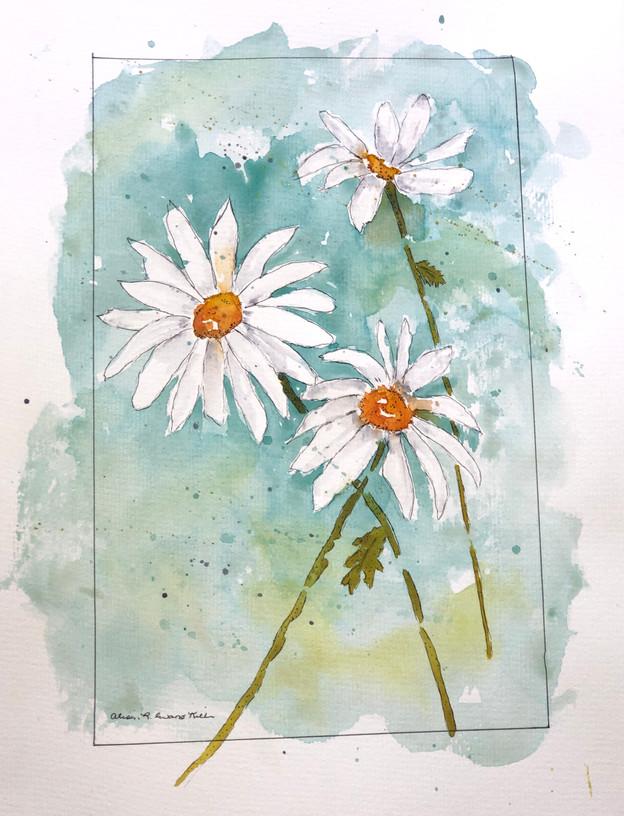 Floral 10
