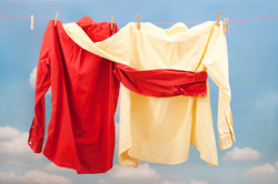 Shirt Cleaning Service