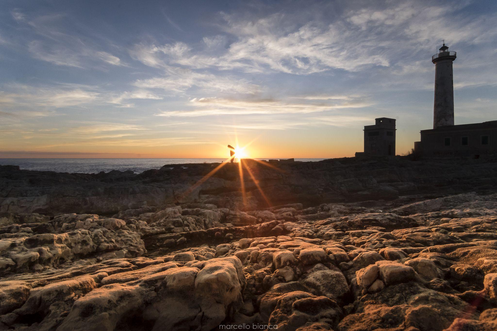 Faro di Siracusa