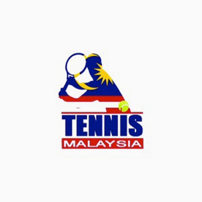 TennisMalaysia Junior Tour Leg 3
