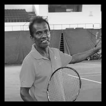 Selvarajoo Singaram