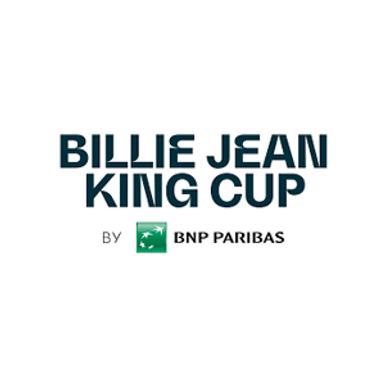 (TBC) Junior Billie Jean King Cup