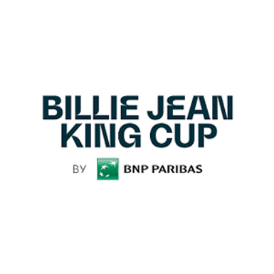 (TBC) Junior Billie Jean King Cup