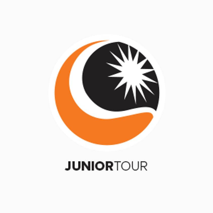 TennisMalaysia Junior Tour Leg 1