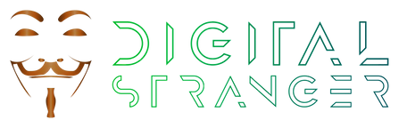 Digital Stranger Logo