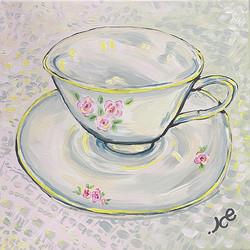 כוס התה