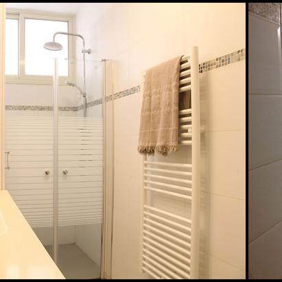 מקלחת הורים לפני ואחרי