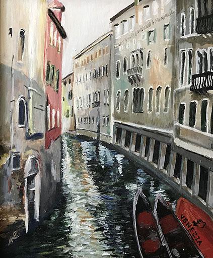 רחוב בונציה