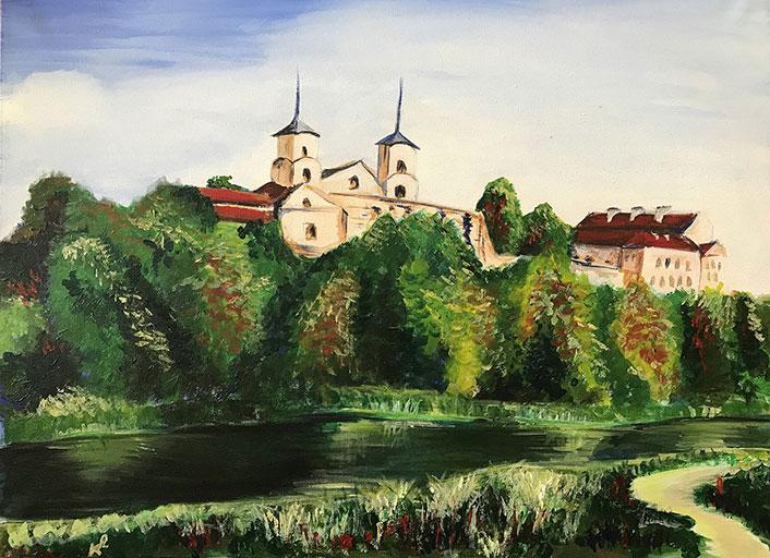 נוף בפולין