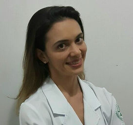 Nutricionista Sintya Morais