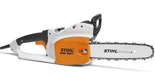Электропила Stihl MSE 190 C-Q, Шина 35 см