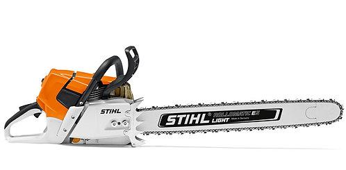Бензопила Stihl MS 661 C-M, Облегчённая шина 71 см