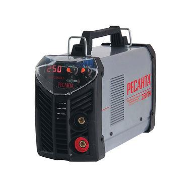 Сварочный аппарат инверторный САИ-250ПН