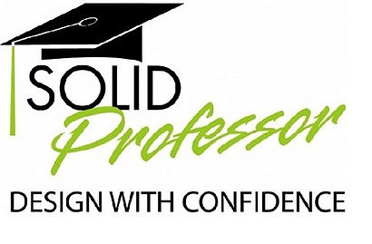 SolidProfessor_design with confidence 45