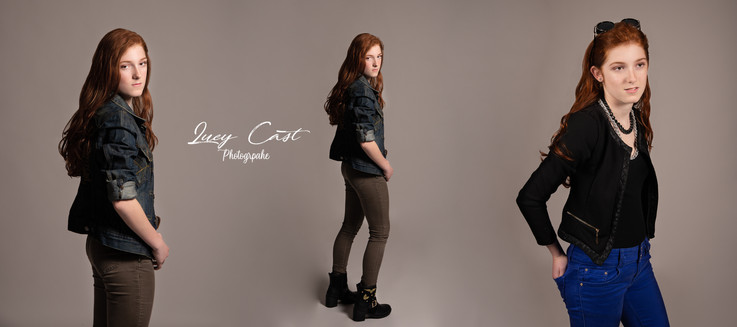 lucy cast photo portrait