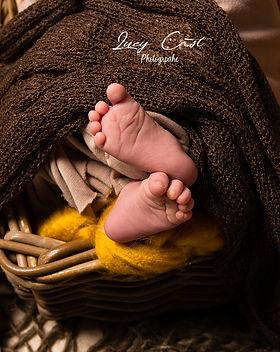lucy cast naissance
