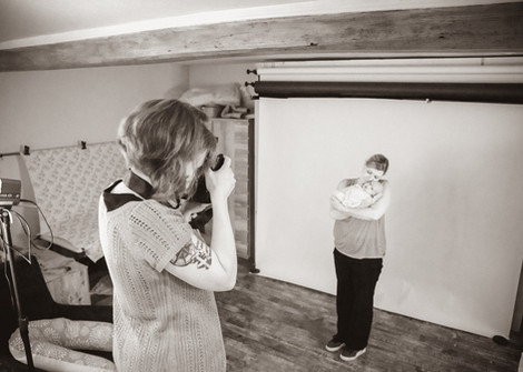 Lucy Cast Photographe