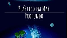 Muito além dos nossos olhos: microplásticos no fundo do mar