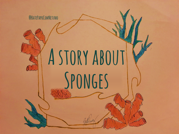 A story about sponges