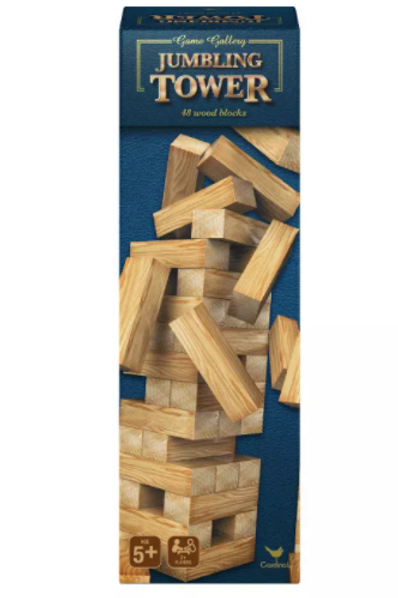 Game Gallery Jumbling Tower BoardGame