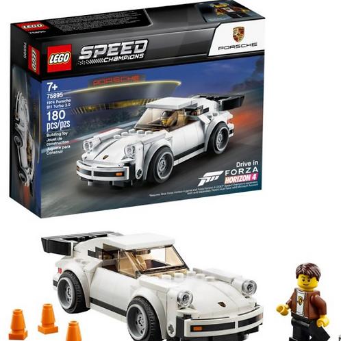 Lego Porche Speed champion