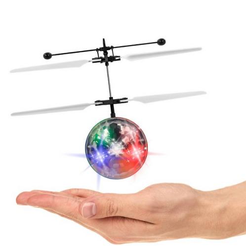 UFO Ball helicoptor