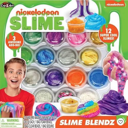 Slime Blast