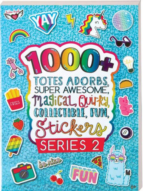 1000+ Stickers