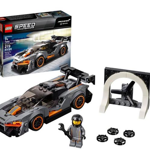 LEGO Batman racer