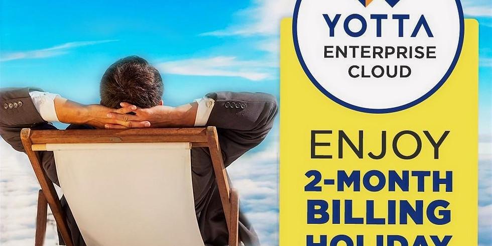 Yotta Enterprise Cloud