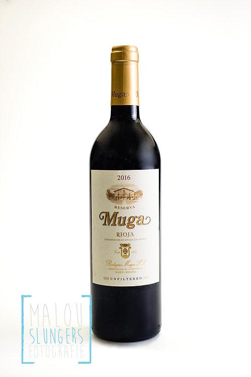 Rioja Muga 'Reserva'