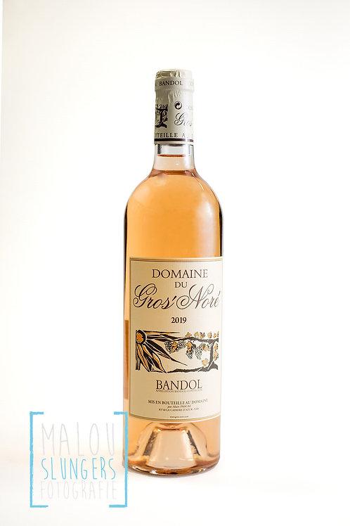 Bandol Domaine du Gros'Noré Rosé