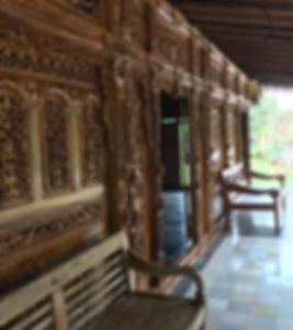 limasan jawa, joglo antik, rumah joglo, function house, wedding venue