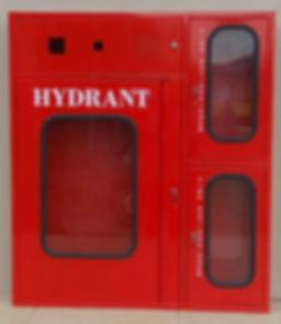 hydrant box, hydrant outdoor, hydrant type C, hydrant box murah