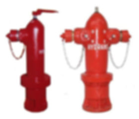 hydrant pillar two ways, hydrant pillar two ways, hydrant 4 inch, hydrant 3 inch