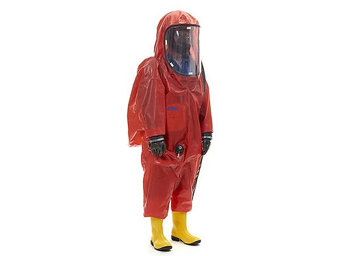 DraegerCPS 6900 Cryogenic Hazardous Suits