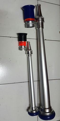 nozzle merk iwa, fire nozzle, nozzle aluminium, variable nozzle nikita