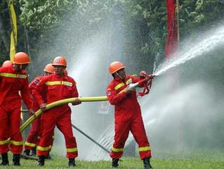Tehnik Selang Pemadam Kebakaran
