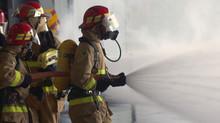 Merawat Selang Pemadam Kebakaran