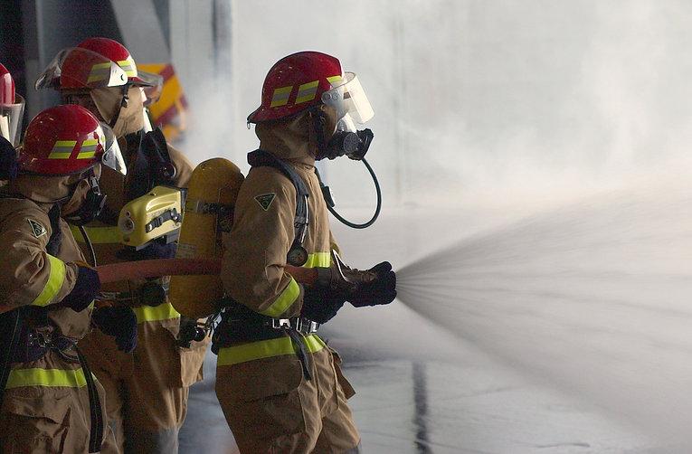 fire fighter, selang hydrant, syntex unidur indonesia, selang pemadam kebakaran