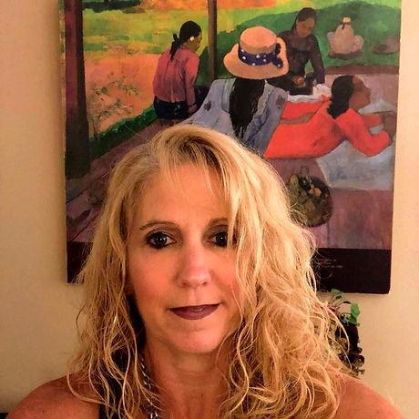Susan Masterson of Masterson Psychotherapy