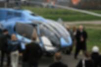 Vipvervoer helikopter